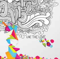 The Tree Of Love. Un proyecto de Diseño e Ilustración de rk estudio         - 04.12.2010