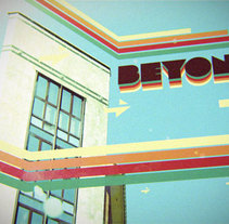 Beyond. Un proyecto de Motion Graphics y 3D de Rob Diaz         - 19.12.2010