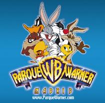 Parque Warner Madrid. Un proyecto de Cine, vídeo, televisión y Publicidad de Jesús Marrone - Miércoles, 29 de diciembre de 2010 13:24:18 +0100
