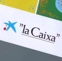 laCaixa. A Design, and Advertising project by unomismito (Rafa Reig) - 31-01-2011