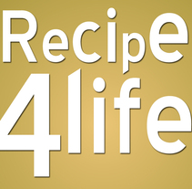 Recipe for life. A Motion Graphics project by Norma Varela         - 03.02.2011
