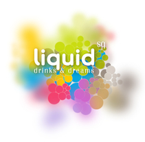 Liquid sq - Logo, web and flyer design. A Design, Illustration, and Advertising project by Yury Krylov         - 21.02.2011
