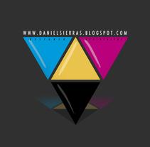 DANIELSIERRAS LOGO. Un proyecto de Diseño de Daniel Sierra Sanchez         - 10.02.2011