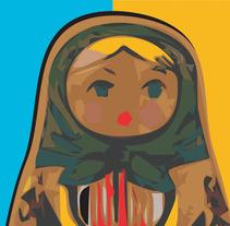 marketing directo VARIADITO. Um projeto de Design, Ilustração e Publicidade de Denise Avilés Graniello         - 16.02.2011