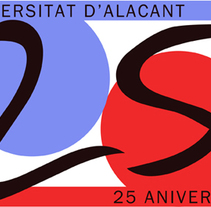Concurso logo. A Design project by Virginia Gutiérrez Pachés - 15-02-2011