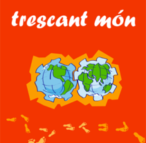 trescant mon. A Design project by Diana Martinez Duarte         - 20.02.2011
