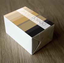 Gráfico. Un proyecto de Diseño y Publicidad de Almudena  de Noriega Buendía - Jueves, 07 de abril de 2011 00:00:00 +0200