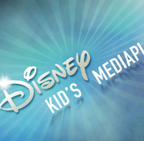 Disney - Kid's Media place. A Design, and UI / UX project by José Antonio  García Montes - 02-03-2011
