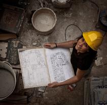 Mujeres en el trabajo 2011. Un proyecto de Fotografía de Fco. Javier Sánchez Navarro - 09-03-2011