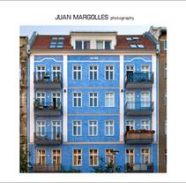 Juan Margolles - Photographer. Un proyecto de Diseño y Desarrollo de software de Matías Palumbo - 24-03-2011
