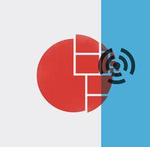 Japón para Lemonday.info. Un proyecto de Diseño e Ilustración de Raúl Escobar Ferrís - 06-04-2011