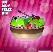 Posters - Afiches. Um projeto de Design de Cristian Albarenga         - 12.04.2011