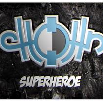 SuperHeroe. Un proyecto de Diseño, Ilustración, Publicidad, Música, Audio, Motion Graphics, Cine, vídeo, televisión y 3D de Rubén García         - 13.04.2011