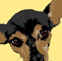 chiguagua. Um projeto de Design e Ilustração de Dario Enriquez         - 01.05.2011