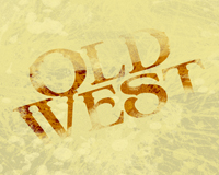 Old West. A Illustration project by Davidibus - Apr 20 2011 01:42 PM