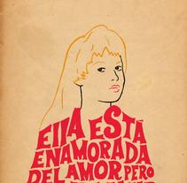 Ilustraciones. Un proyecto de Ilustración de Manel de Ramon         - 26.04.2011