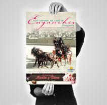 Carteles. Um projeto de Design de ignacio castells - 02-05-2011