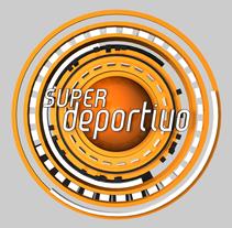 Super Deportivo. Um projeto de Motion Graphics de Cristian Albarenga         - 03.05.2011