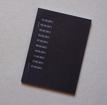 Escribir sobre simulaciones y cosas de esas. A Design project by Priscila Clementti - 11-05-2011