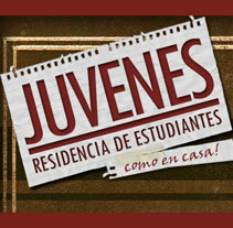 Residencias Juvenes website. A Design, and Software Development project by David Shot - May 16 2011 07:38 PM