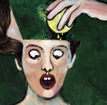 Ilustración. Un proyecto de Ilustración de Teresa Cobo         - 06.07.2011