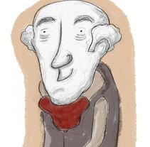 Trabajo Personal. Un proyecto de Ilustración de Carolina Celis         - 09.07.2011