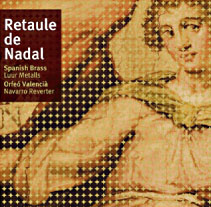 Retaule de Nadal. A Design project by Heroine          - 08.07.2011