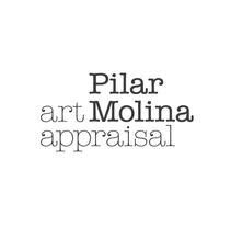 Pilar Molina / art appraisal. Un proyecto de Diseño e Ilustración de Raúl Escobar Ferrís - 13-07-2011