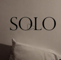 Solo. A Film, Video, and TV project by Miguel Andrés  - 08.04.2011
