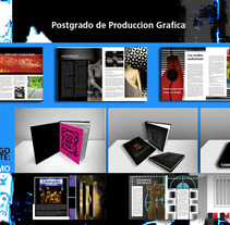 POSTGRADO I. A  project by DAVID   CHAVEZ LEON         - 11.08.2011