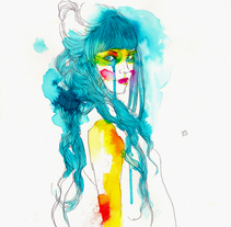 VIDEO. A Design, Illustration, Film, Video, and TV project by Conrad Roset - 13-08-2011