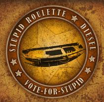 Diesel // Interactive Campaign. A Advertising project by Andrea Aguilar Jiménez - Aug 25 2011 10:49 AM