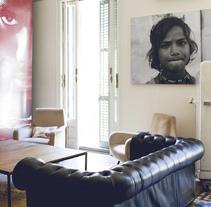 From Barcelona to London LeBron James 2011. A Photograph project by Javier Fernández Díaz         - 31.08.2011