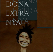 Animación: La dona extranya / The freak women.  thumbnail