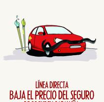 Cataluña. A Advertising project by Carolina Rodríguez         - 12.09.2011