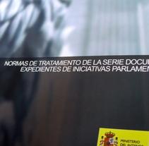 Publicación. A Design project by Miguel Angel Lopez Gomez - Feb 17 2007 12:00 AM