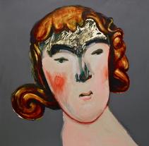 Retratos plus. Un proyecto de Ilustración de Antoni Lafayette         - 26.09.2011