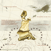 Cadaver exquisito. A Illustration project by José Luis Ferrando Viñola         - 30.09.2011