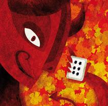 Carta Lovit SELECCIONADA. Un proyecto de  de Fabián Rivas         - 14.12.2011