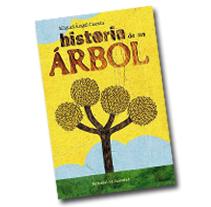 Historia de un Árbol. Um projeto de Ilustração de Miguel Ángel Cuesta         - 28.12.2011