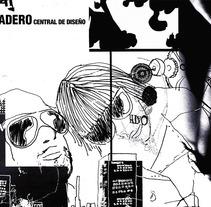 Casual War. Un proyecto de Diseño e Ilustración de Dol Buendía - 28-12-2011