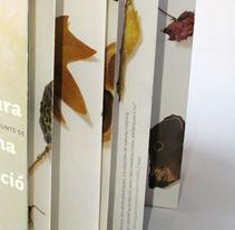 Natura, forma i creació. Um projeto de Design de http://www.xavinagore.com         - 03.01.2012