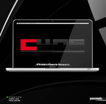 Logotipo: Ckos. A Design project by KikeNS         - 05.01.2012