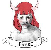 Horoscopo. Um projeto de Ilustração de Blanca Vidal         - 10.01.2012