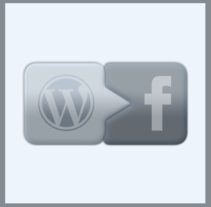 WpToFacebook. A Software Development project by Carlos Matheu Armengol - 20-01-2012