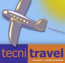 Tecnitravel. Un proyecto de Diseño, Ilustración, Publicidad y Fotografía de Laura Juez Caballero         - 03.02.2012