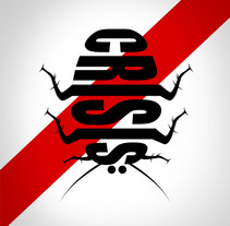 La crisis, pisoteala. Um projeto de Design de Jesús Coto - 06-02-2012