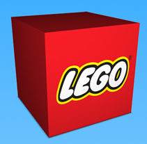 Lego, Made in Spain. A Illustration, and 3D project by Andrew Pyott - 12-02-2012