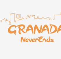 Granada Never ends. A Illustration, Advertising, and 3D project by Isabel Choin         - 23.02.2012