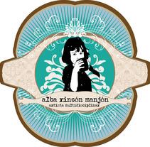MIC Alba Rincón Manjón . Un proyecto de Diseño de Alba Rincón - 28-02-2012